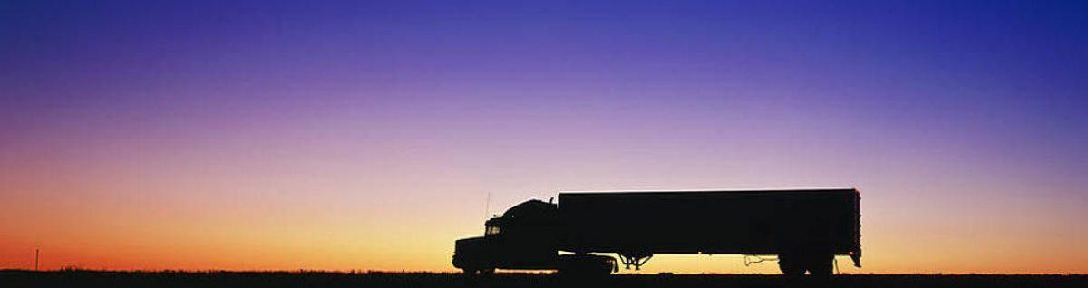 Traveling Trucker Content